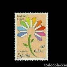 Sellos: ESPAÑA 2001 EDIFIL 3789 NUEVO. Lote 110238795