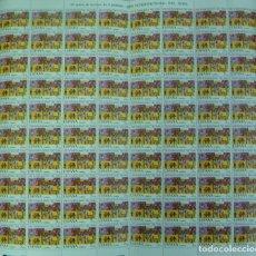 ***AÑO INTERNACIONAL DEL NIÑO*** - 240 Sellos (3 Pliegos) - Edifil 2519 - Año 1979