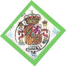 Sellos: EDIFIL 2685. ESCUDO DE ESPAÑA. (1983).. Lote 110652267