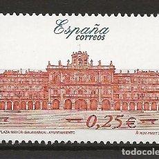 Sellos: R13.G35/ ESPAÑA 2002, EXFILNA 2002, MNH **. Lote 111736895