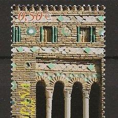 Sellos: R13.G35/ ESPAÑA 2002, MNH **, PATRIMONIO NACIONAL. Lote 111878475