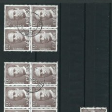 Sellos: SELLOS ESPAÑA 1981 100 PTA EDIFIL 2605 USADOS . Lote 112916879