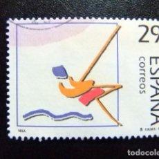 Sellos: ESPAÑA 1994 SPAIN EDIFIL Nº 3334 º USADO YVERT Nº 2925 º FU (. Lote 113224735