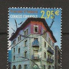 Sellos: R30/ CORREOS ESPAÑYOLS, PRINCIPADO D´ANDORRA. Lote 113644287