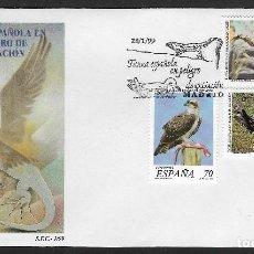 Selos: ESPAÑA - SPD. EDIFIL NSº 3614/16 CON DEFECTOS AL DORSO. Lote 113693919
