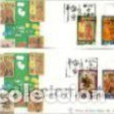 Sellos: MUSEO DEL NAIPE. EMIT. 20-9-1994. Lote 115268739