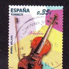Sellos: ESPAÑA 2011. Lote 115385643