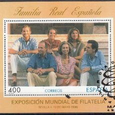 Sellos: ESPAÑA 1996 EDIFIL Nº 3428. Lote 115416015