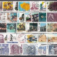 Sellos: ESPAÑA 1996 LOTE DE SELLOS USADOS . Lote 115417787