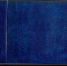 Sellos: ESTUCHE PIEL 10 HB ESPAÑA 2003 - 25 ANIVERSARIO DE LA CONSTITUCION ESPAÑOLA - EDIFIL Nº 4037- 4046. Lote 115959599
