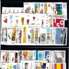 Sellos: AÑO COMPLETO 2006 SELLOS,HB, CARNETS -POR DEBAJO DE FACIAL (75,85). Lote 116287635