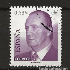 Sellos: R35/ ESPAÑA USADOS, S.M. DON JUAN CARLOS I. Lote 116447375