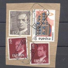 Sellos: ESPAÑA, . Lote 116447411