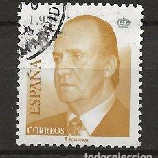 Sellos: R35/ ESPAÑA USADOS, S. M. DON JUAN CARLOS I. Lote 116447479