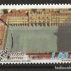 Sellos: R35/ ESPAÑA USADOS 2002, EXFILNA 2002. Lote 116447851