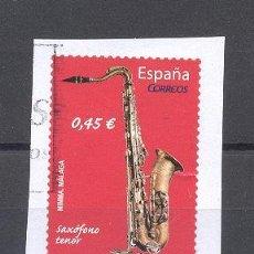 Sellos: ESPAÑA, . Lote 116448115