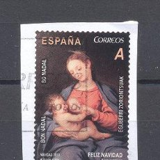 Sellos: ESPAÑA, NAVIDAD. Lote 116449003