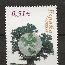 Sellos: R13.G40/ EDIFIL 4023, MNH**, 2003, ARBOLES. Lote 117291947