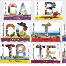Sellos: SPAIN 2017 - 12 MONTHS, 12 STAMPS - STAMP SET MNH. Lote 132171695