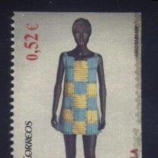 Sellos: S-1673- ESPAÑA. MODA ESPAÑOLA. PACO RABANNE. 2013.. Lote 118392307