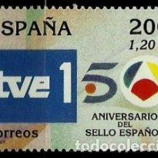 Sellos: ESPAÑA 2000- EDI 3764 SH (SELLO: CHICO IBAÑEZ SERRADOR). Lote 118590539