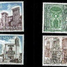 Sellos: ESPAÑA 1979. PAISAJES Y MONUMENTOS- EDIFIL 2525- (**). Lote 119262791