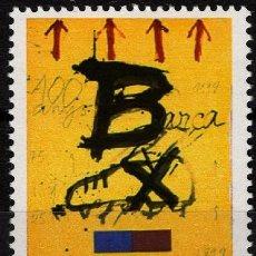 Sellos: ESPAÑA 1999. EDIFIL 3621 MNH. DEPORTES. CENTENARIO DEL FÚTBOL CLUB BARCELONA. Lote 121414727