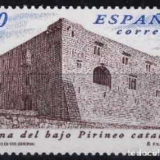 Sellos: ESPAÑA 1999. EDIFIL 3661 MNH. ZONA DEL BAJO PIRINEO CATALÁN. Lote 121417055