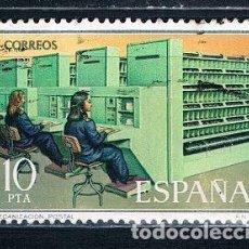 Sellos: ESPAÑA 1976 SELLO USADO EDIFIL 2332. Lote 121911839