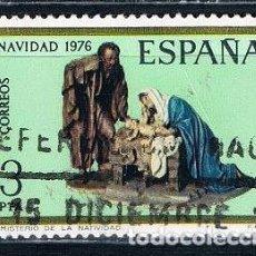 Sellos: ESPAÑA 1976 SELLO USADO EDIFIL 2368. Lote 121911915