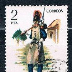 Sellos: ESPAÑA 1977 SELLO USADO EDIFIL 2382. Lote 121912179