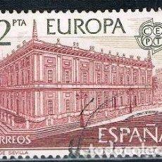 Sellos: ESPAÑA 1978 SELLO USADO EDIFIL 2475. Lote 121912423