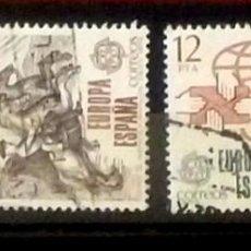 Sellos: SELLOS ESPAÑA 1979- FOTO Nº 2520 COMPLETA. Lote 122016643