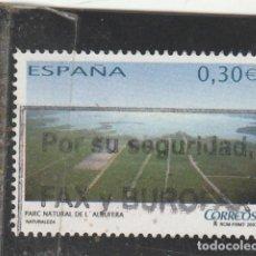 Sellos: ESPAÑA 2007 - EDIFIL NRO. 4346 - USADO -. Lote 122180971