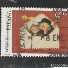 Sellos: ESPAÑA 2007 - EDIFIL NRO. 4356 - USADO -. Lote 122181043