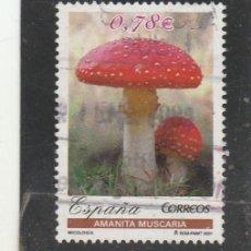 Sellos: ESPAÑA 2007 - EDIFIL NRO. 4338 - USADO -. Lote 122181099
