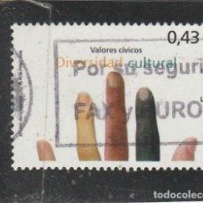 Sellos: ESPAÑA 2008 - EDIFIL NRO. 4394 - USADO -. Lote 122181459