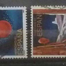 Sellos: ESPAÑA Nº 2925 COMPLETA 1987. Lote 122252323