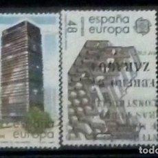 Sellos: ESPAÑA Nº 2904 COMPLETA 1987. Lote 122252607