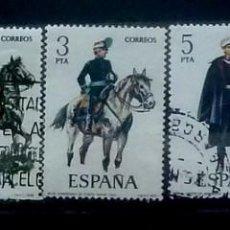 Sellos: SELLOS ESPAÑA 1978 - FOTO Nº 2451 COMPLETA USADO. Lote 153392738