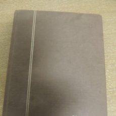 Sellos: CLASIFICADOR SELLOS ESPAÑA USADOS 360 PZS. Lote 122827243