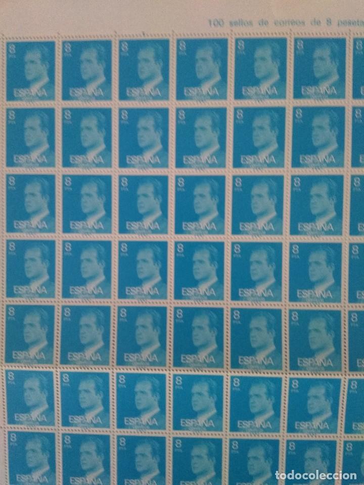 Sellos: Pliegos completos más de 2850 sellos - Foto 8 - 123272203