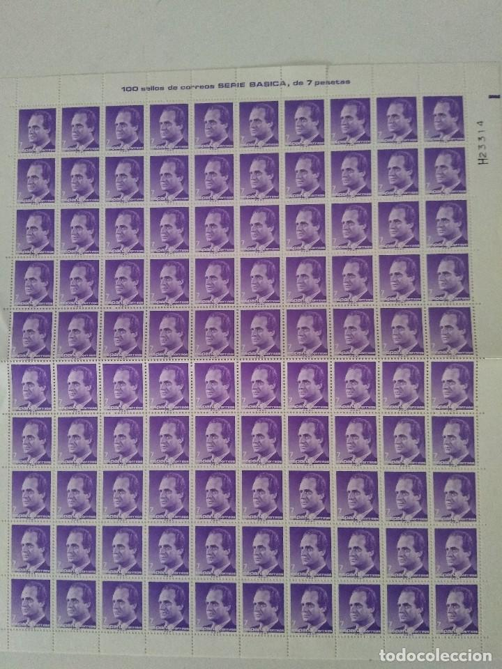Sellos: Pliegos completos más de 2850 sellos - Foto 9 - 123272203