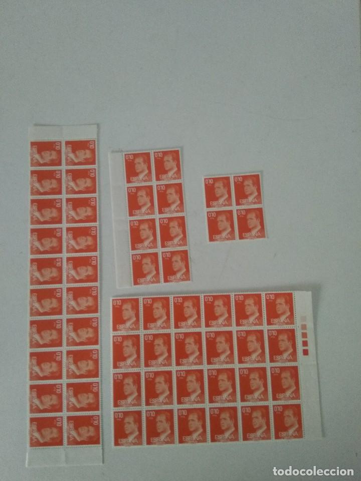 Sellos: Pliegos completos más de 2850 sellos - Foto 12 - 123272203