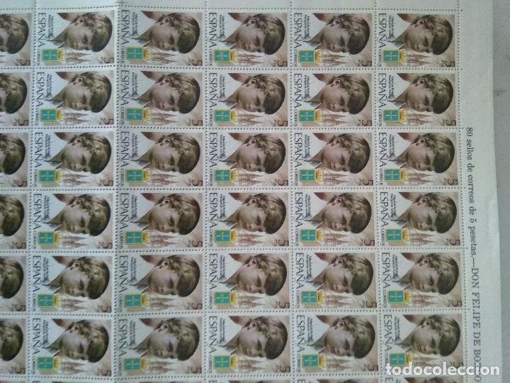 Sellos: Pliegos completos más de 2850 sellos - Foto 23 - 123272203