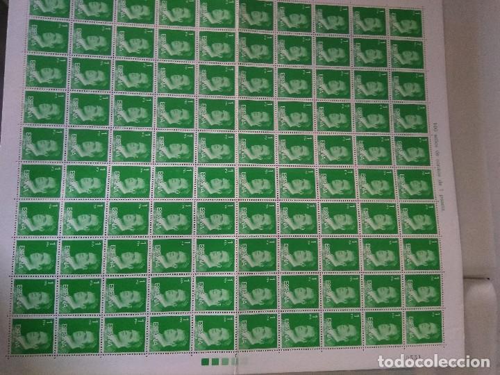 Sellos: Pliegos completos más de 2850 sellos - Foto 26 - 123272203