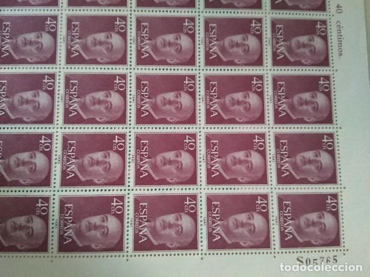Sellos: Pliegos completos más de 2850 sellos - Foto 28 - 123272203