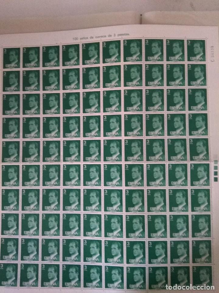 Sellos: Pliegos completos más de 2850 sellos - Foto 29 - 123272203