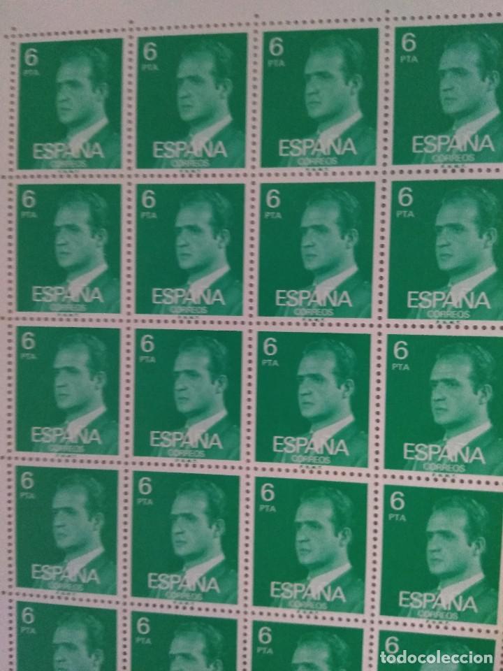 Sellos: Pliegos completos más de 2850 sellos - Foto 32 - 123272203