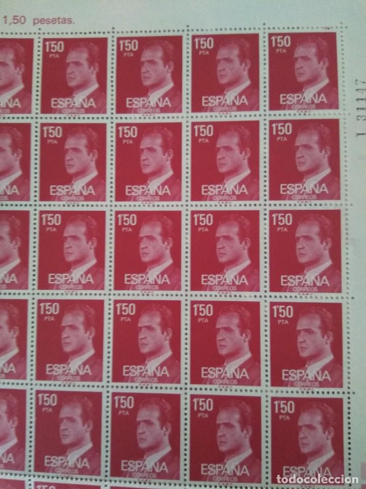 Sellos: Pliegos completos más de 2850 sellos - Foto 33 - 123272203